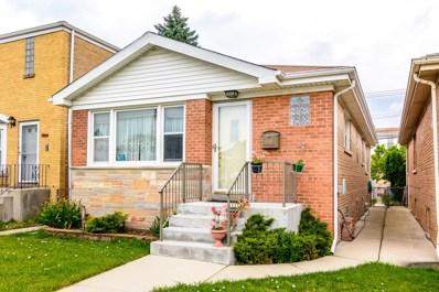 6240 W Gunnison Street, Chicago, IL 60630 - MLS#: 09680325