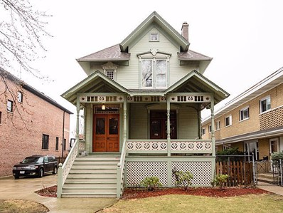 4636 N Paulina Street, Chicago, IL 60640 - MLS#: 09680519