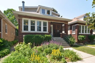 4417 W Leland Avenue, Chicago, IL 60630 - MLS#: 09680718