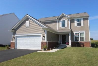 3538 Crestwood Lane, Carpentersville, IL 60110 - #: 09680831