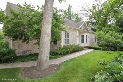 1427 White Oak Lane, Woodstock, IL 60098 - #: 09681484