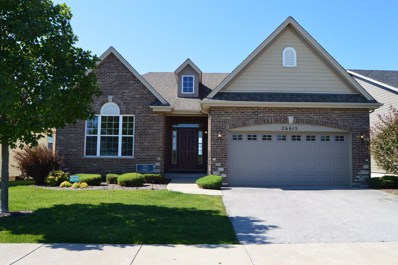 26615 Captiva Lane, Plainfield, IL 60544 - MLS#: 09681623