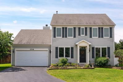 2708 SALT CREEK Court, Wauconda, IL 60084 - MLS#: 09681835