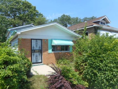 8130 S East End Avenue, Chicago, IL 60617 - MLS#: 09681847