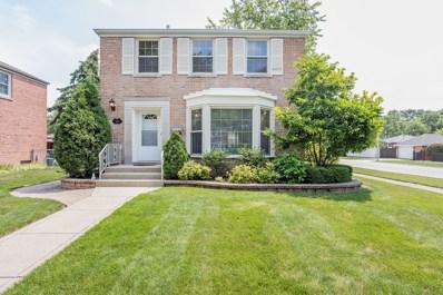1657 MANCHESTER Avenue, Westchester, IL 60154 - MLS#: 09681925