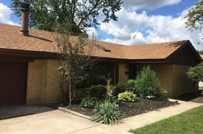 6843 W 113th Place, Worth, IL 60482 - MLS#: 09681930