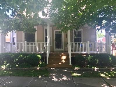 809 Michigan Avenue, Mendota, IL 61342 - MLS#: 09682316