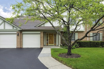 960 Ivy Lane UNIT D, Deerfield, IL 60015 - MLS#: 09682527
