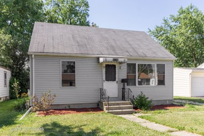 1218 Roosevelt Avenue, Joliet, IL 60435 - MLS#: 09682668