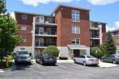 231 N Mill Road UNIT 7, Addison, IL 60101 - MLS#: 09682669