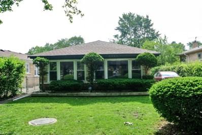 8421 Ridgeway Avenue, Skokie, IL 60076 - MLS#: 09682933