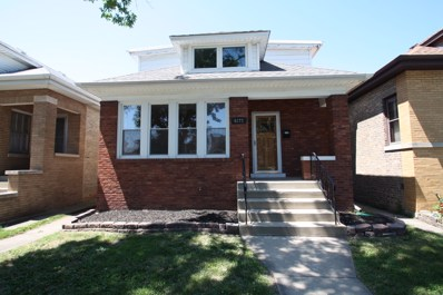 6272 W Hyacinth Street, Chicago, IL 60646 - MLS#: 09683062