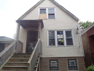 7341 S MARSHFIELD Avenue, Chicago, IL 60636 - MLS#: 09683140