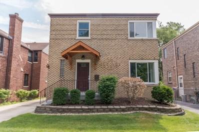 9159 S Oakley Avenue, Chicago, IL 60643 - MLS#: 09683233