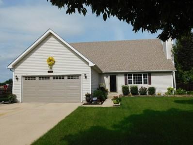 1109 Ann Street, Joliet, IL 60435 - #: 09683328