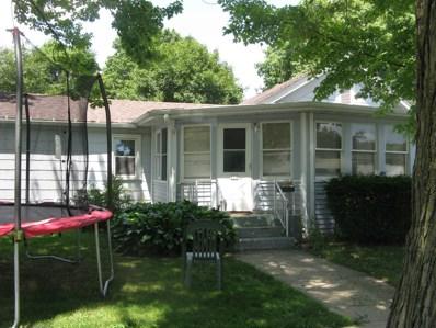 119 E Douglas Street, Seneca, IL 61360 - MLS#: 09683527
