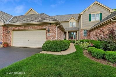 4536 S Seminole Drive, Glenview, IL 60025 - MLS#: 09683538