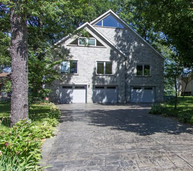 810 Holiday Drive, Lake Holiday, IL 60548 - #: 09683552