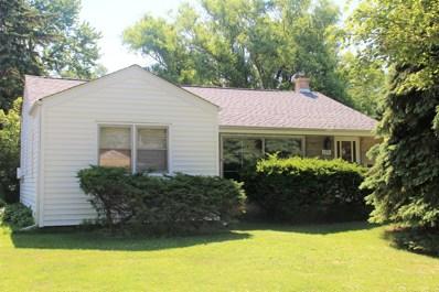 1341 Webster Lane, Des Plaines, IL 60018 - MLS#: 09683580