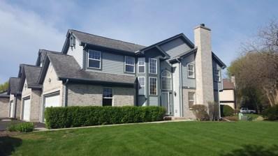 422 KRESSWOOD Drive, Mchenry, IL 60050 - #: 09683629