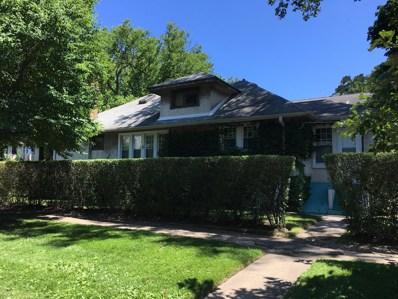 1124 CLEVELAND Street, Evanston, IL 60202 - MLS#: 09683729