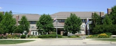 605 BARRINGTON Avenue UNIT 234, East Dundee, IL 60118 - #: 09683745