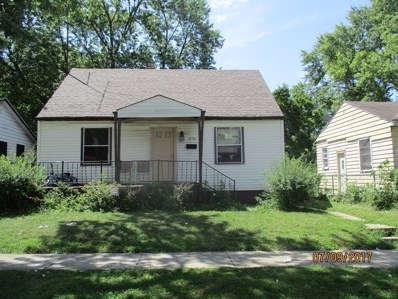 1234 E Chestnut Street, Kankakee, IL 60901 - #: 09683921