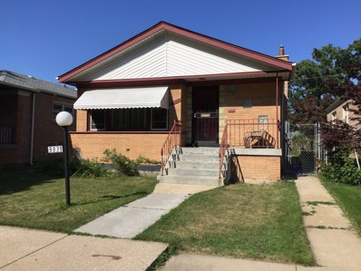 8839 S Beverly Avenue, Chicago, IL 60620 - MLS#: 09684118