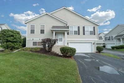 1660 Fieldstone Drive NORTH, Shorewood, IL 60404 - #: 09684153