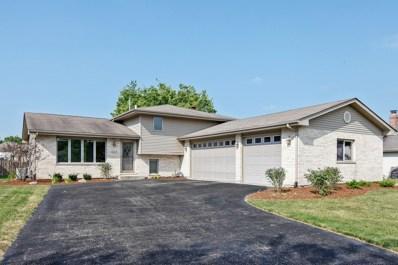 3402 Avondale Lane, New Lenox, IL 60451 - MLS#: 09684234