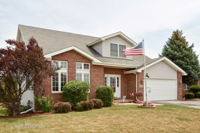 3205 Sandy Ridge Drive, Steger, IL 60475 - MLS#: 09684396