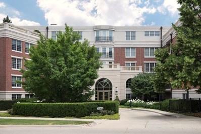 2021 Saint Johns Avenue UNIT 3H, Highland Park, IL 60035 - MLS#: 09684882