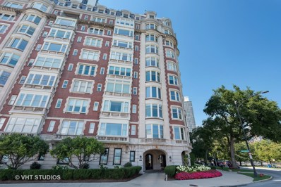 999 N Lake Shore Drive UNIT 4C, Chicago, IL 60611 - #: 09685029