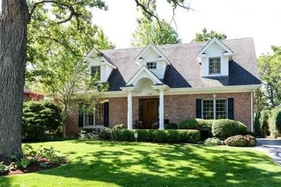 745 Green Briar Lane, Lake Forest, IL 60045 - MLS#: 09685053