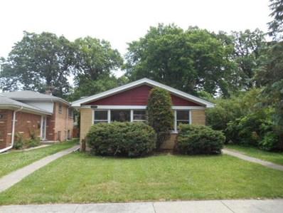 8933 Meade Avenue, Morton Grove, IL 60053 - MLS#: 09685161