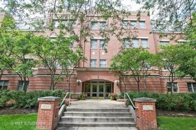 1688 Green Bay Road UNIT 404, Highland Park, IL 60035 - MLS#: 09685172