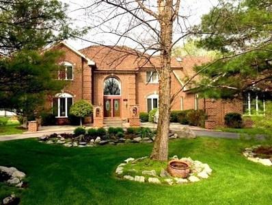 1525 Sumter Drive, Long Grove, IL 60047 - MLS#: 09685184