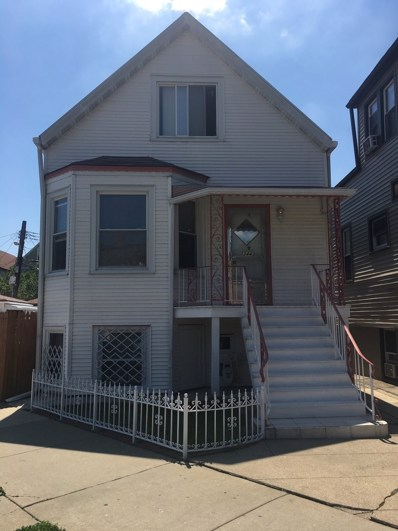 3443 W Barry Avenue, Chicago, IL 60618 - MLS#: 09685262