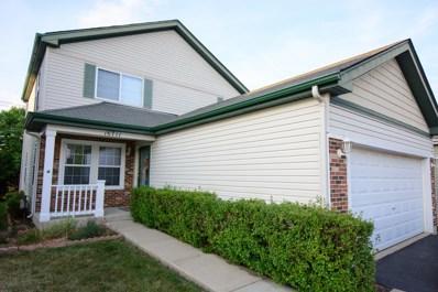 16711 S Morel Street, Lockport, IL 60441 - MLS#: 09685408