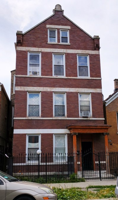 2318 S Homan Avenue, Chicago, IL 60623 - MLS#: 09685514