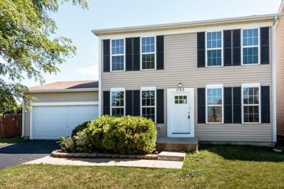 1783 Nancy Lane, Aurora, IL 60504 - MLS#: 09685657
