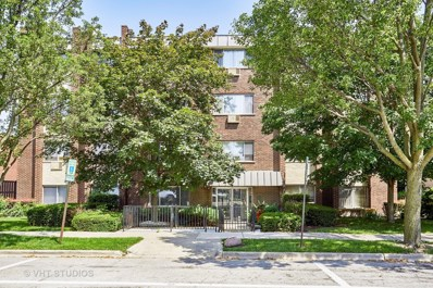 1136 Greenleaf Avenue UNIT 302, Wilmette, IL 60091 - MLS#: 09685802