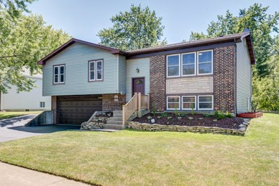 7904 Westview Lane, Woodridge, IL 60517 - MLS#: 09685831