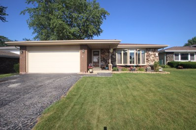 15521 Ridgeland Avenue, Oak Forest, IL 60452 - #: 09685938