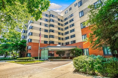 5044 N Marine Drive UNIT C1, Chicago, IL 60640 - MLS#: 09685942