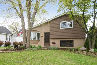 139 N Walnut Avenue, Wood Dale, IL 60191 - MLS#: 09686344