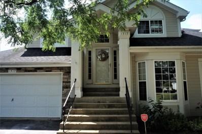 1312 Georgetown Drive UNIT 1312, Batavia, IL 60510 - MLS#: 09686363
