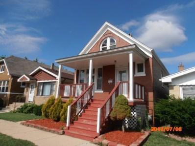 1308 Gunderson Avenue, Berwyn, IL 60402 - MLS#: 09686400