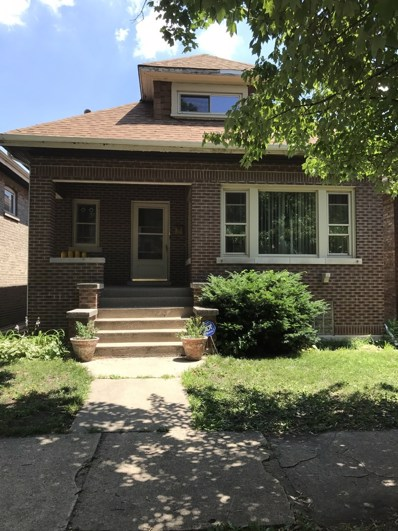 1041 S Mayfield Avenue, Chicago, IL 60644 - MLS#: 09686452