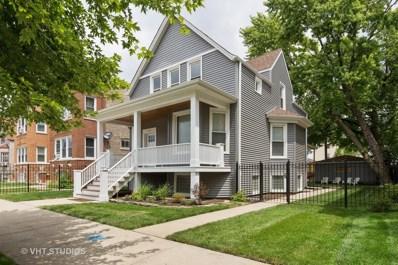 2515 N Kildare Avenue, Chicago, IL 60639 - MLS#: 09686610